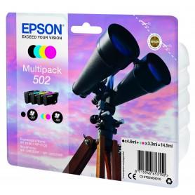 EPSON 502 KIT BK/C/M/Y EX-XP5100/05