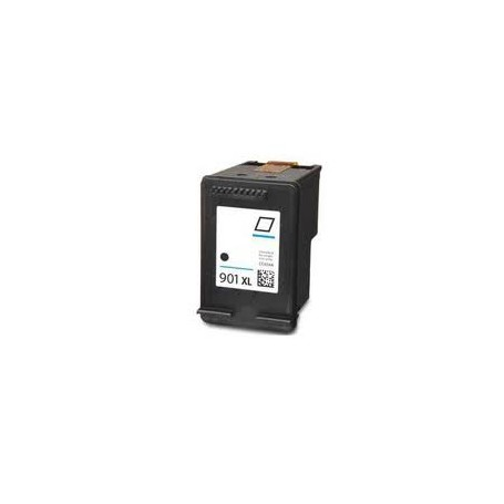 HP INK JET HPCC654 901BKXL COM