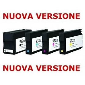 CN053AE INK JET BK N932XL (1.000PG) 35ML