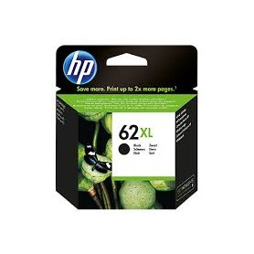 HP 62 XL BK INK CARTRIDGE