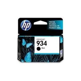 HP 934 BK INK CARTRIDGE