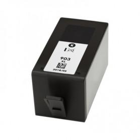 HP T6M15 903 XL NERO COMPATIBILE BK INK