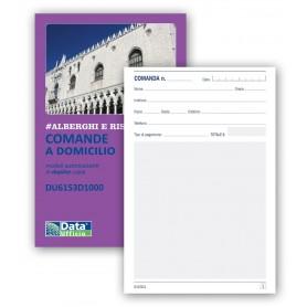 BL COMANDE DOMICILIO 25X2 AUT