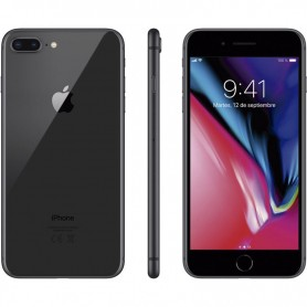 IPHONE 8 64GB SPACE GRAY 2278006R4