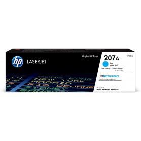 HP 207A LJ PRO MFP282/255 TONER CIANO