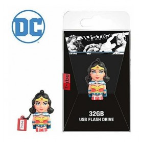 USB 32GB DC WONDER WOMAN