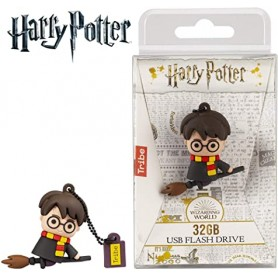 USB 32GB HARRY POTTER BOOMSTICK