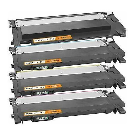 HP 117A M2020/26/70 W2073 MG COMPATIBILE