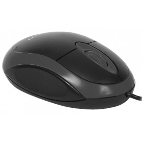 MOUSE OMEGA OM-06V OPTICAL 1200DPI NERO