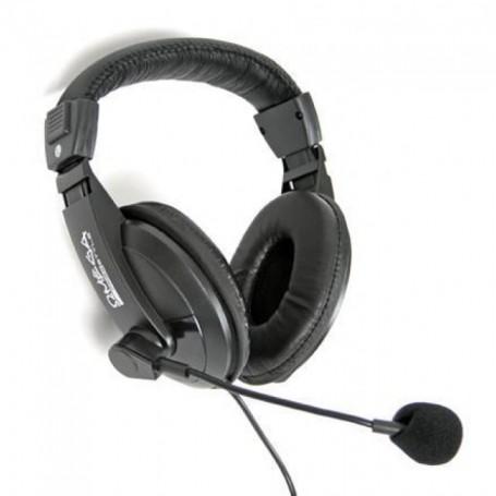 FREESTYLE HEADSET FH7500 CON MICR. NERO
