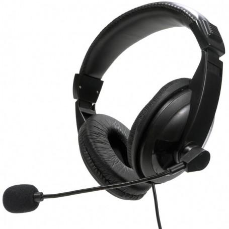 FIESTA HEADSET MIC FIS7510 USB