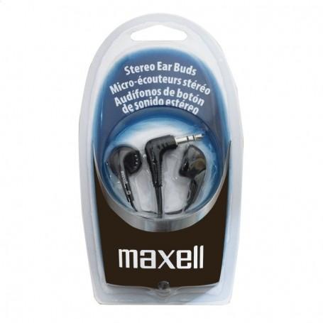 MAXELL SLUCHAWKI/EARPHONES EB-95 BK