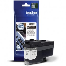 BROTHER LC-3239XLBK  MFC J5945DW  6K