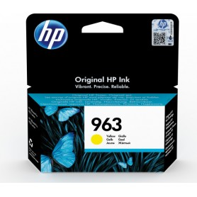HP N.963 GIALLO CARTUCCIA INK JET 700PG