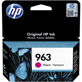 HP N.963 MAGENTA CARTUCCIA INK JET 700PG