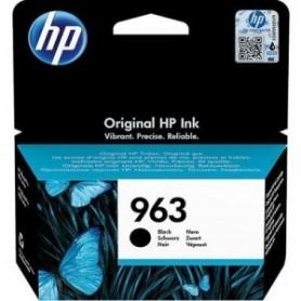 HP N.963 NERO CARTUCCIA INK JET 1000PG