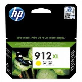 HP 912XL GIALLO OJ810 8012/8015/8025 INK