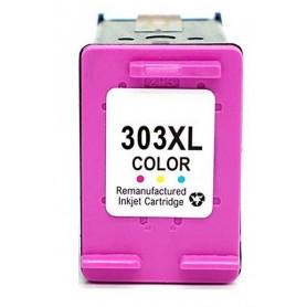 HP INK JET 303 COL XL T6N03AE