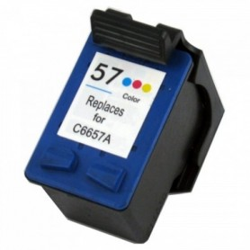 HP C6657A INK JET COMPATIBILE