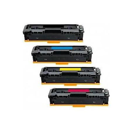 HP-CF533A MG 900 K  COM