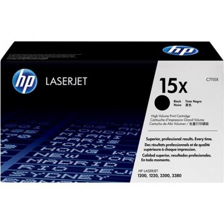 HP LJ 1200 HIGH CAPACIT C7115X