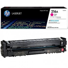 HP 216A W2413A TONER ORIGINALE MAGENTA