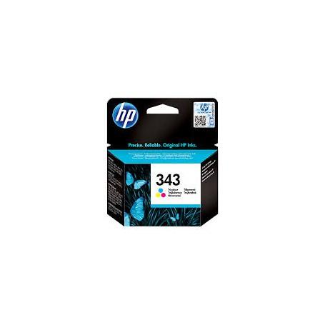 HP 5740 7 ML COLOR 343-C8766EE