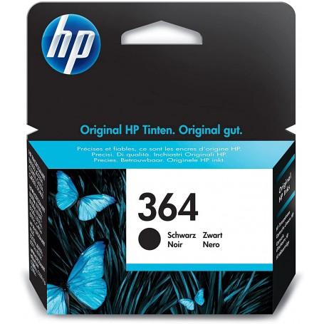 HP CB316EE  5380-6380 BK HP364