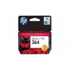 HP INJET 364 BK PHOTOS C5380/6380