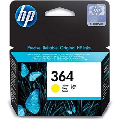 HP CB320EE 5380/6380 YELLO HP364
