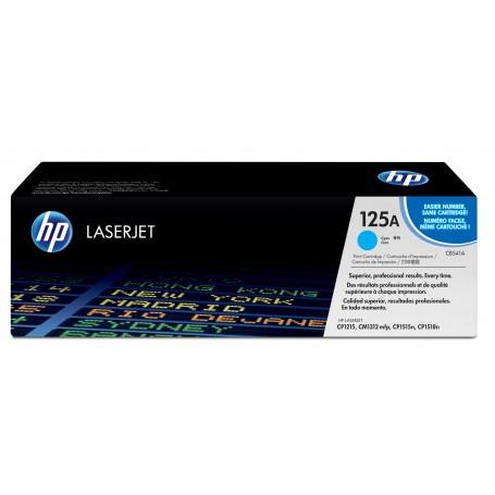 HP TONER LASER CB541A CY