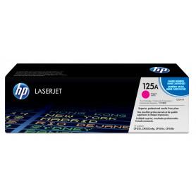HP TONER LASER CB543A MAG