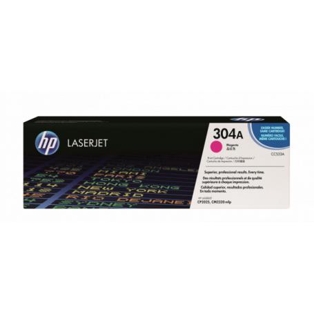 HP LASERJET CP2025 533M
