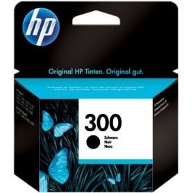 HP INK JET CC640E BK N°300