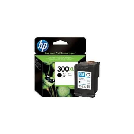 HP INK JET CC641E BK N°300XL