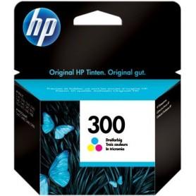 HP INK JET CC643E COLORE N°300