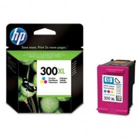HP INK JET CC644E COLORE N°300XL