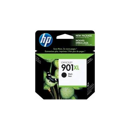 HP 901XL INK BLACK CC654A