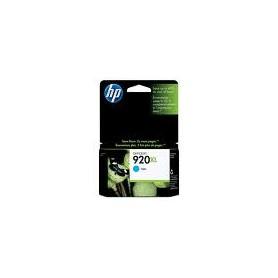 HP 920C CD972 INK-JET CYANO