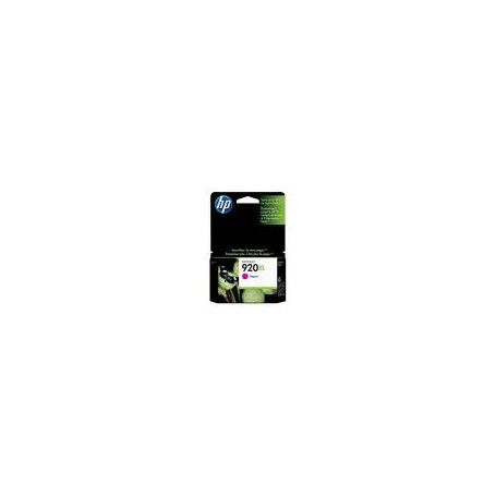 HP 920M CD973 INK-JET MAGENTA