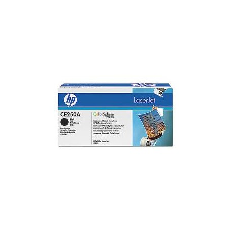 TONER HP CE250A FOR CP3520