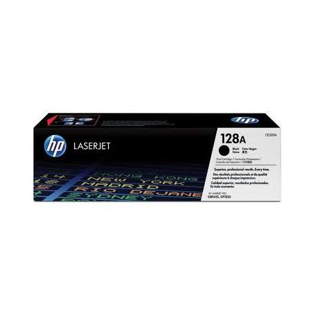 TONER LASER HP BK 2K 128A 320A