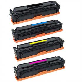 HP CE411 305A 300MFP/400MFP CY COMP