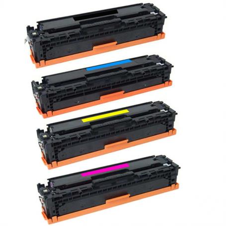 HP CE412 305A 300MFP/400MFP YE COMP