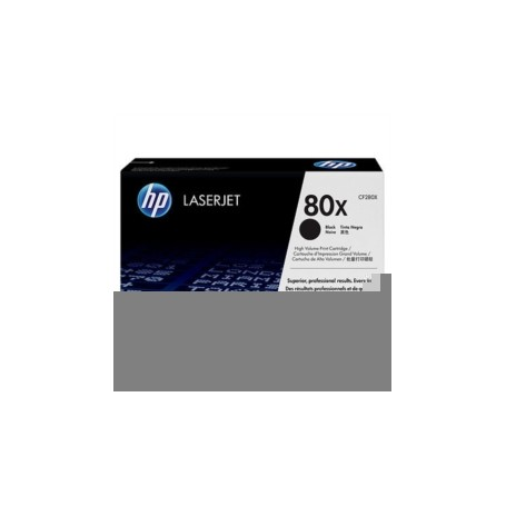 HP LASER TWINPACK 6.9K  2 PZ CF280X