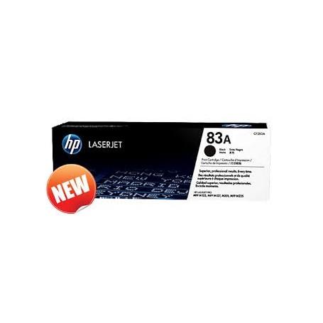 HP CF283A 83A TONER (1500 PG) M127