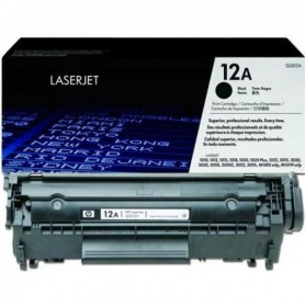HP LJ 1010/12/15 TONER Q2612A