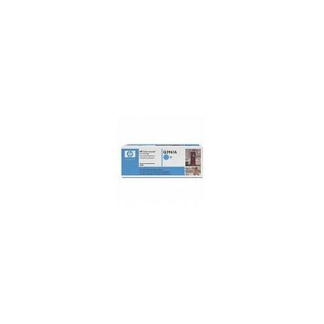 HP COLOR LJ 2550 CYANO Q3961A