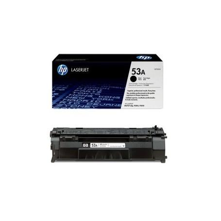 HP LASERJET P2015 HPQ7553A BK