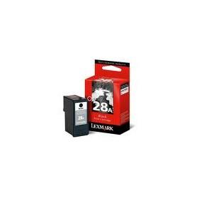 LEXMARK X2500-X2530-X2550-Z1300 BK